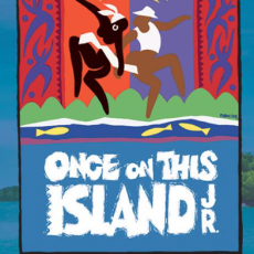 Things to do in West Bank, LA: Once on This Island JR
