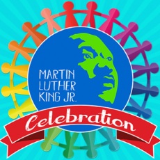 Things to do in Pasadena, CA for Kids: Martin Luther King Jr. Celebration, Kidspace Children's Museum