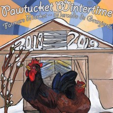 Things to do in Warwick, RI: Pawtucket Wintertime Farmers Market