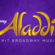 Things to do in San Diego East County, CA for Kids: Disney's Aladdin, San Diego Civic Theatre