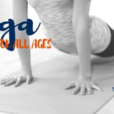 Eastern Main Line, PA Events: Yoga for All Ages