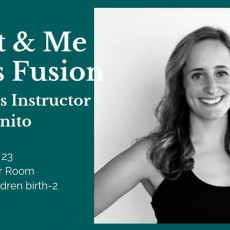 Things to do in Eastern Main Line, PA: Parent & Me Pilates Fusion