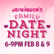 Things to do in Red Bank, NJ for Kids: Family Date Night at Jenks!, Jenkinson's Aquarium