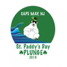 3rd Annual St. Paddy's Day Plunge and 5k