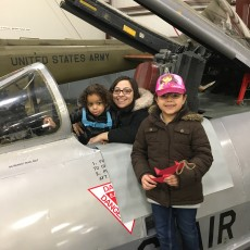 Things to do in West Hartford-Farmington Valley, CT for Kids: Open Cockpit and Wings & Wheels Model Show, New England Air Museum