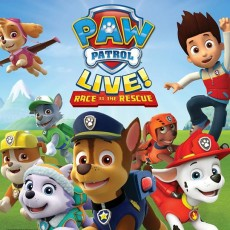 Things to do in Eastern Main Line, PA: PAW Patrol Live!: Race to the Rescue