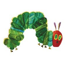 Red Bank, NJ Events for Kids: The Very Hungry Caterpillar