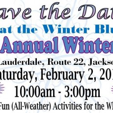 Lake George-Saratoga Springs, NY Events for Kids: Beat The Winter Blues Winterfest 2019