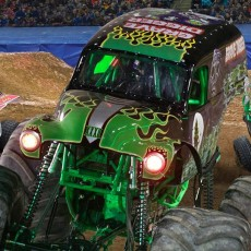 Things to do in Plymouth-Middleborough, MA: Monster Jam Triple Threat Series