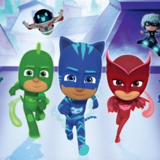 Things to do in Maple Grove-Plymouth, MN for Kids: PJ Mask: Save the Day, State Theatre (Minneapolis, Minnesota)