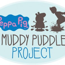 MOD Pizza Fundraiser!  Peppa Pig and the Muddy Puddles Project