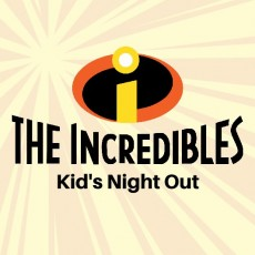 Things to do in Casa Adobes-Oro Valley, AZ for Kids: The Incredibles Kid's Night Out, Heart & Soul Kids Activity Center