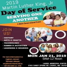 2019 Day of Service
