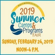 Things to do in Laurel-Columbia, MD: 2019 Baltimore's Child Camp Fair