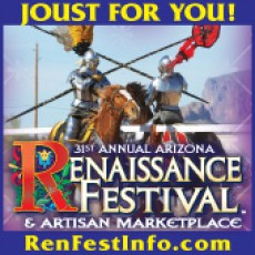 Things to do in Chandler, AZ for Kids: Arizona Renaissance Festival, Arizona Renaissance Festival