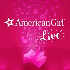 Things to do in Tempe-Mesa, AZ for Kids: AMERICAN GIRL LIVE, Mesa Arts Center