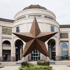 Things to do in Austin West, TX for Kids: H-E-B Free First Sunday, Bullock Texas State History Museum