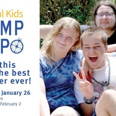 Doylestown-Horsham, PA Events for Kids: Special Kids Camp Expo
