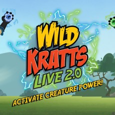 Red Bank, NJ Events for Kids: Wild Kratts Live!