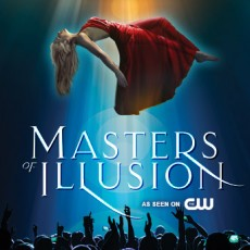 Red Bank, NJ Events for Kids: Masters Of Illusion
