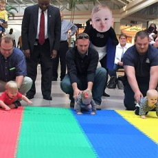 The Diaper Derby