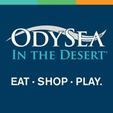 Things to do in Scottsdale, AZ for Kids: Free Movies in the Desert - The Lion King, OdySea in the Desert