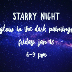 Cincinnati Eastside, OH Events: Sparklers' NIGHT Out (Art & Pizza, Ages 5-9): Dragon Eggs