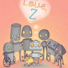 Storytime and Activities Featuring Love, Z