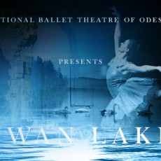 Red Bank, NJ Events for Kids: Swan Lake Russian Ballet