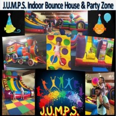 JUMPS' PRIVATE PARTY