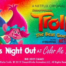 Things to do in Burbank, CA: Kids Night Out!!