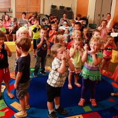 Fort Collins, CO Events: Dance, Rhyme & Read Storytime