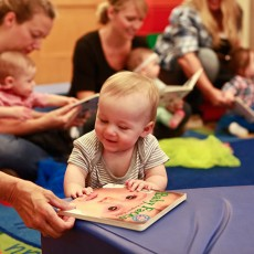 Fort Collins, CO Events: Babies & Books Storytime